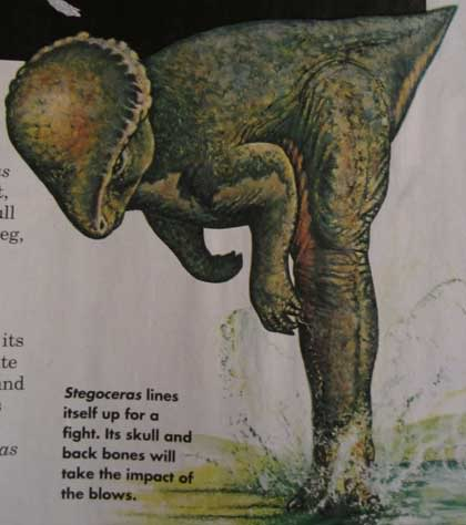 The Humongous Book Of Dinosaurs