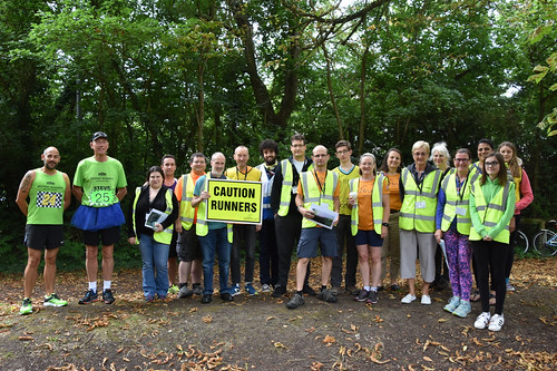 July | 2017 | Linford Wood parkrun