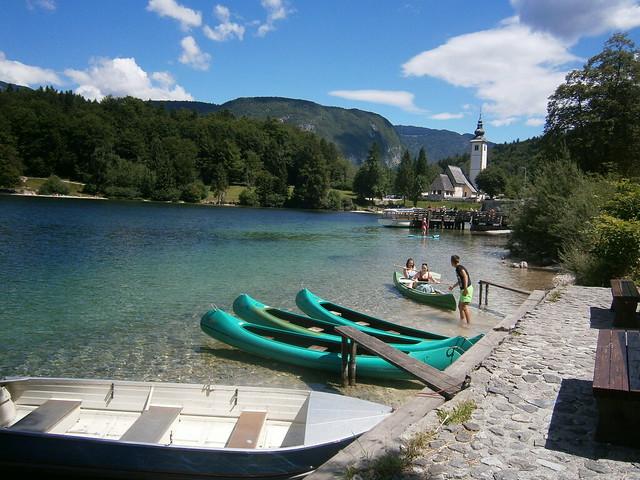 Bohinj (Slovenia)