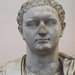Portrait of the Roman emperor Domitian, 2