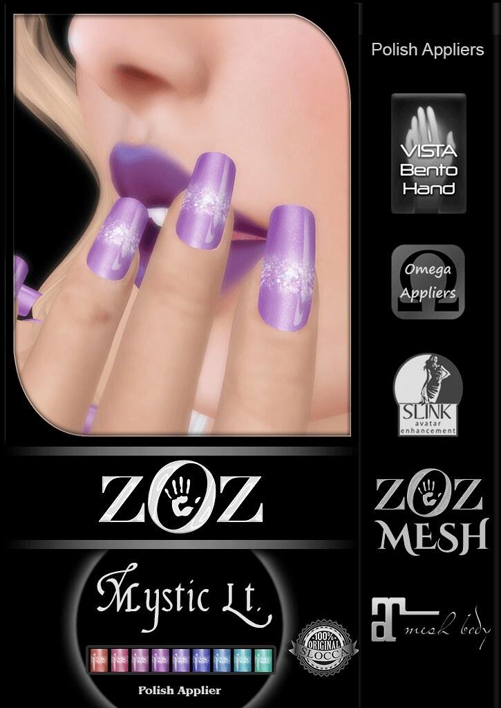 {ZOZ} Mystic lt pix L - SecondLifeHub.com