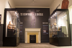 The Century Exhibit