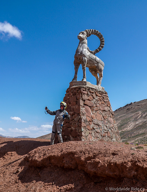 Tajik Kyrgy Border-4