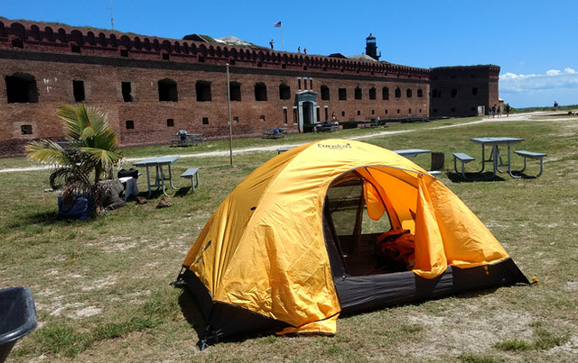 campground-dry-tortugas