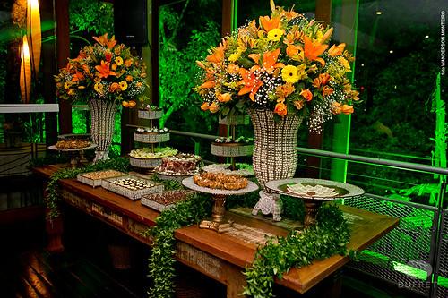 Fotos do evento ANIVERSÁRIO 40 ANOS KEYLA em Buffet