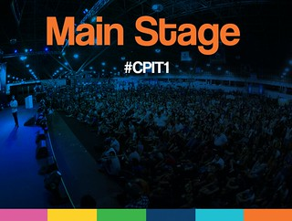 #CPIT1 Main Stage