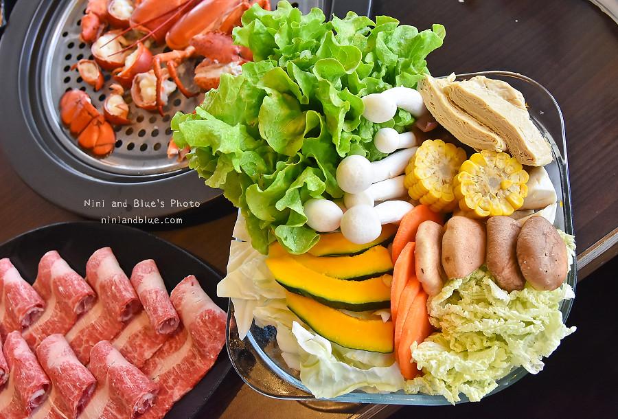 草屯海鮮鍋一品蒸料亭海產聚餐餐廳28