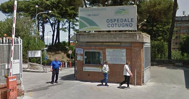 49enne di Battipaglia colpita da maningite trasferita a Napoli