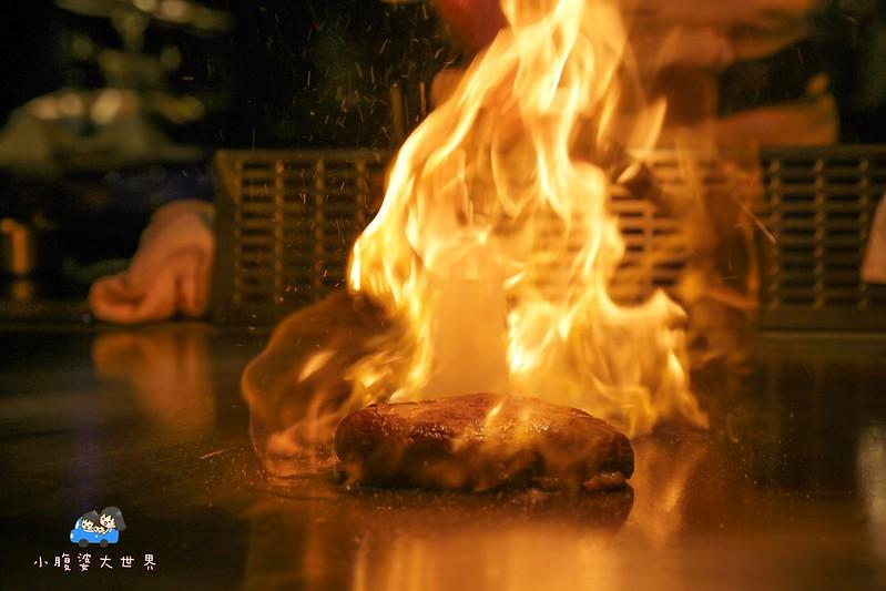 鐵板燒 183