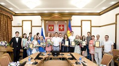 Названы победители конкурса по брендированию курортов Кубани
