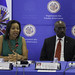 OAS and Antigua and Barbuda, and Saint Kitts and Nevis Sign Agreement on SBDCs