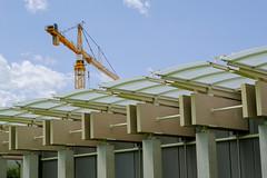 Renzo Piano Pavillion