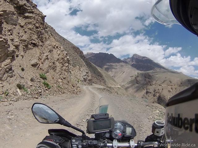Tajikistan Murgab-13