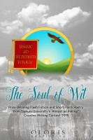 The Soul of Wit book cover image