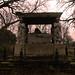 Kensal Green cemetery, London by sensaos