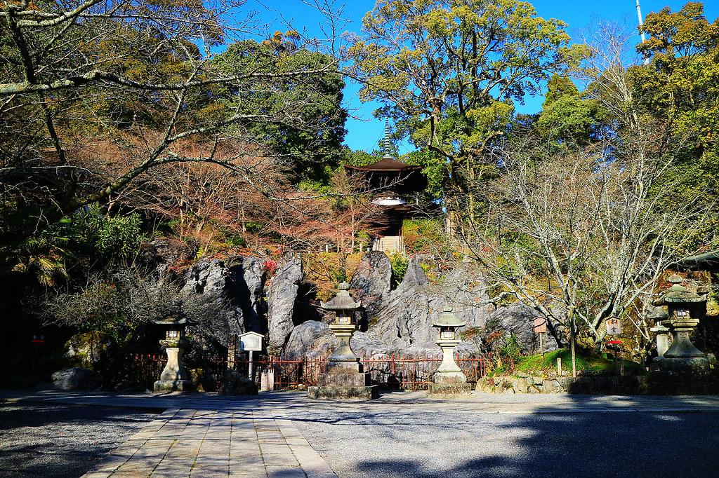 20161231滋賀石山寺 (59)