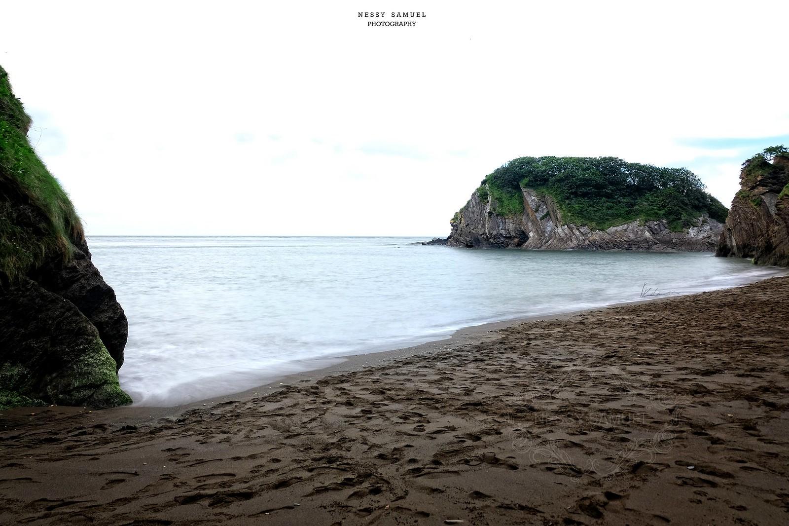 Broad Sands, Combe Martin | Devon - England UK