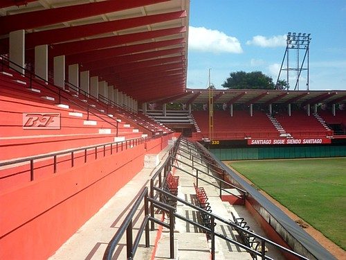 Estadio Guillermón Moncada