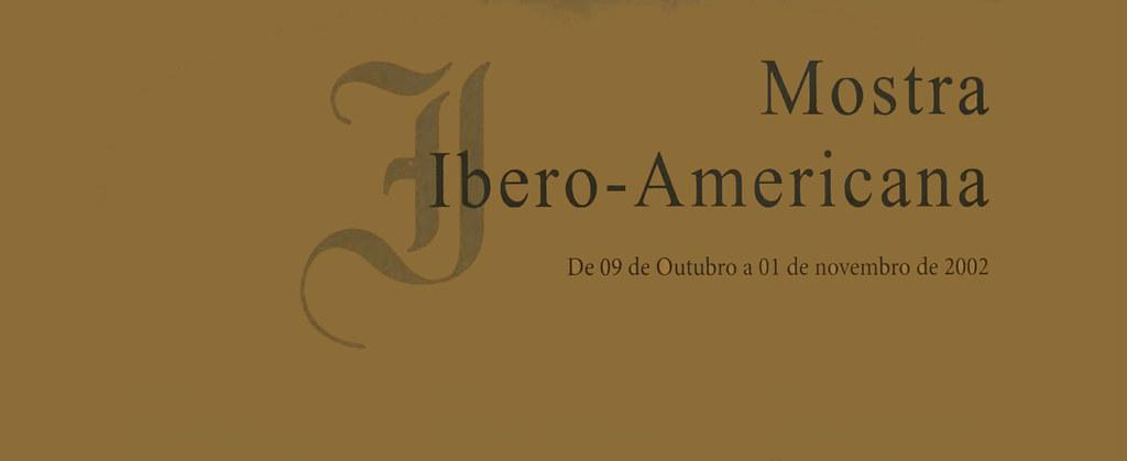 Mostra Ibero-Americana