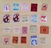 Algunos sellos de la Guerra Civil