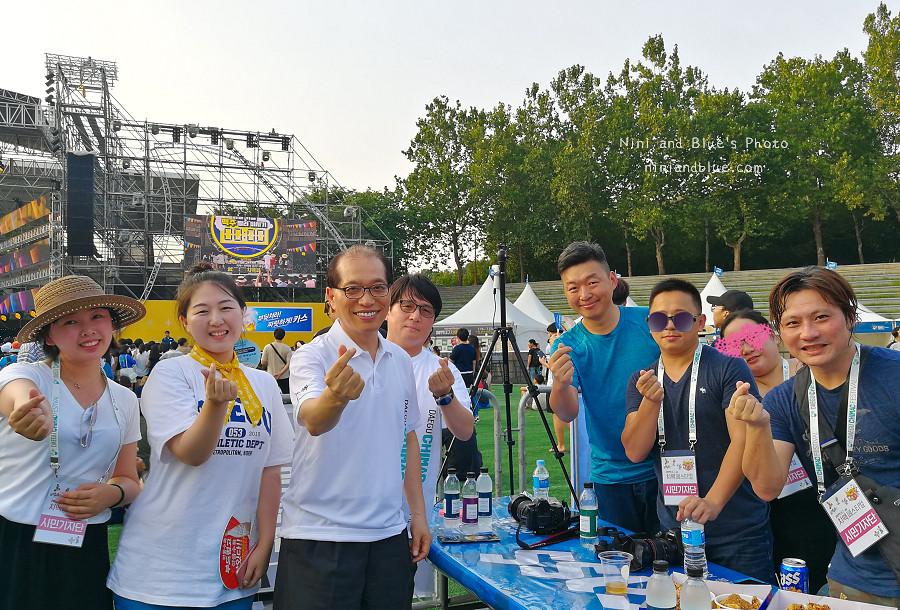 韓國大邱炸雞啤酒節旅遊景點44