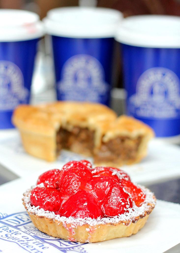 denmark-bakery-strawberry-tart