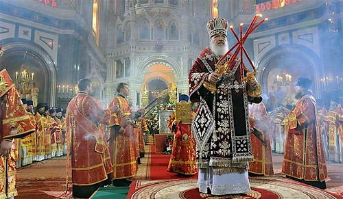 Patriarch-Kirill-Orthodox-Pascha