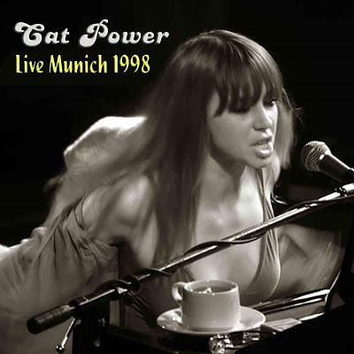 Live+Munich+Germany+1998
