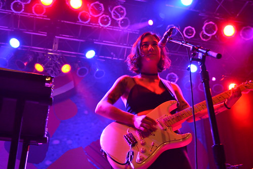 Japanese Breakfast (7/31/17)