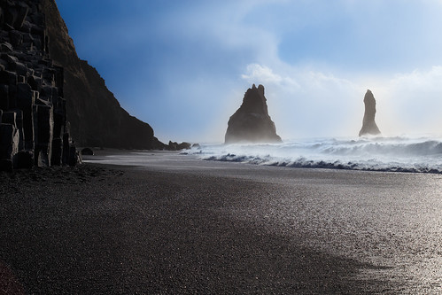 Reynisfjara and Reynisdrangar. From Unique Things to See and Do in Iceland