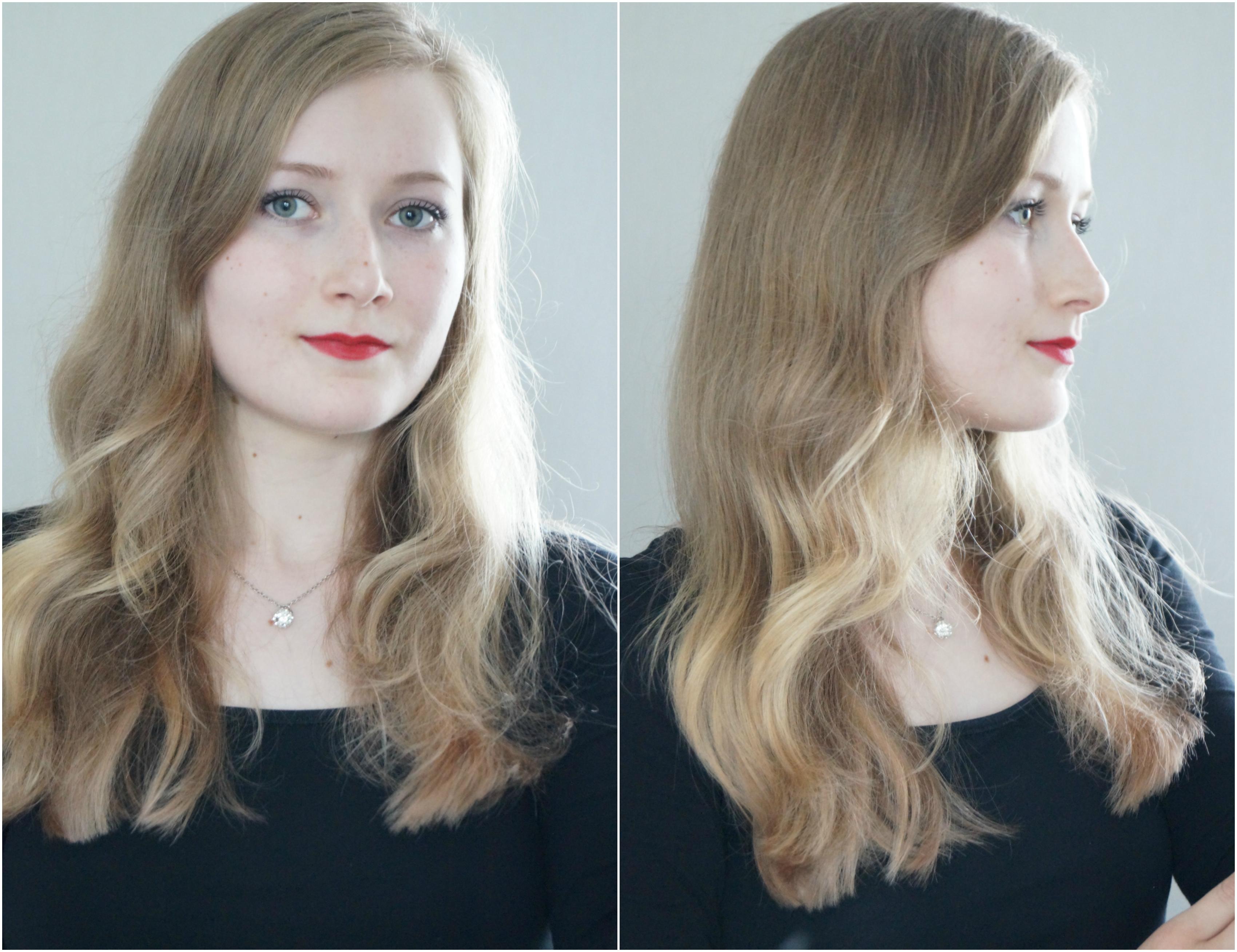 Uudet hiukset + kokemukseni Niophlex-hoidosta