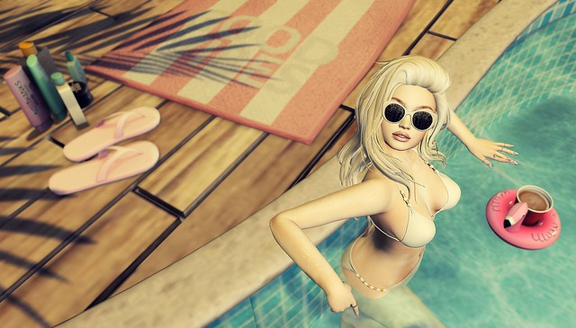 Summerfest Vibes