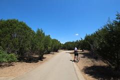 Leon Creek Trail July 15, 2017