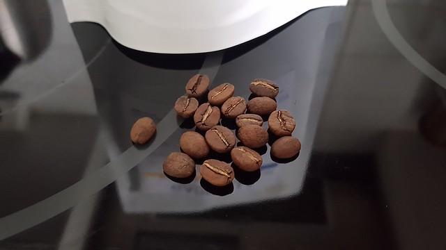 El Elncanto beans