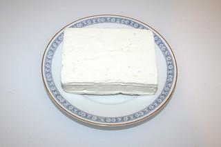08 - Zutat Schafskäse / Ingredient feta