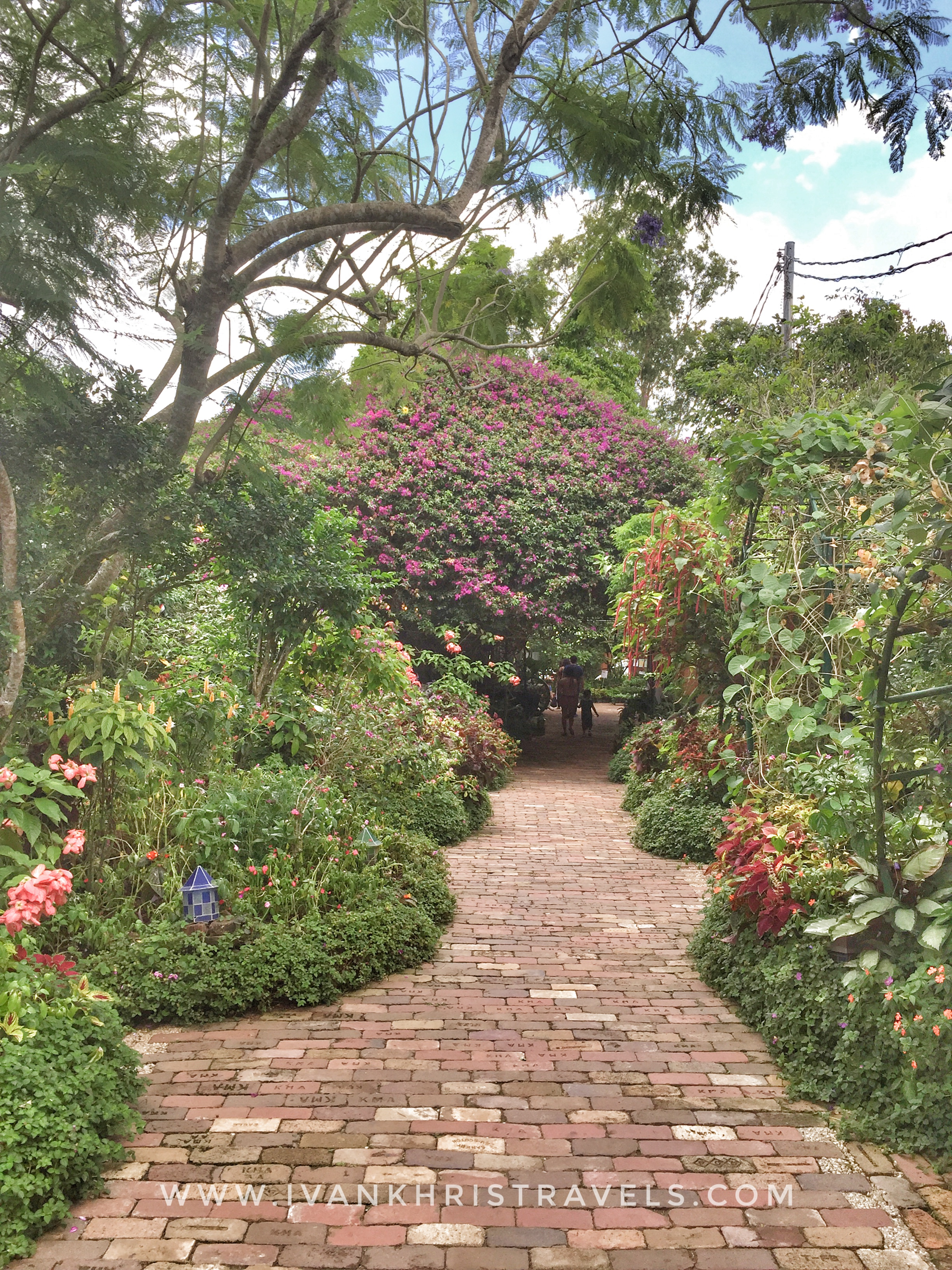 6 reasons to add Sonya's Garden in your Tagaytay itinerary