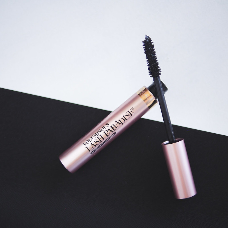 LOREAL Lash Paradise Review