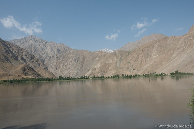 Tajik Pamir-88