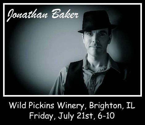 Jonathan Baker 7-21-17