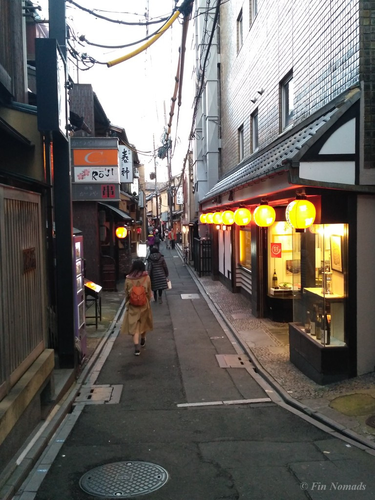 Kyoto Gion street 2