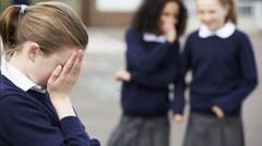 Melatih Anak Terhindar Dari Tindakan Bullying