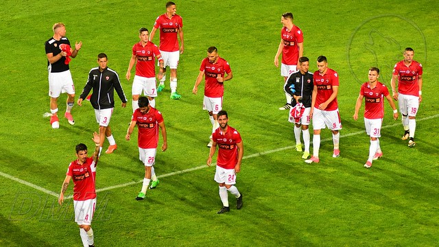 Juventus B - Dinamo 0-3