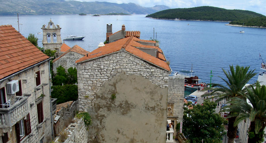 Tips over Korčula, Kroatië | Mooistestedentrips.nl