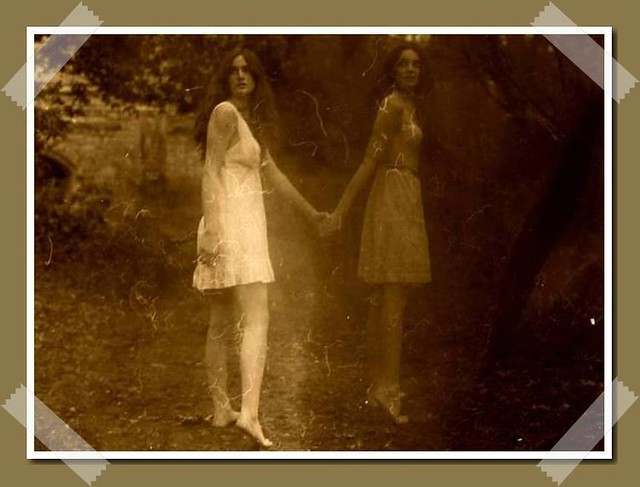 Crisis Apparitions and Doppelgangers