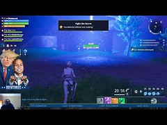 Fortnite Early Access GTX 1080 TI 11GB i7
