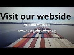 International contracts - Visit our webside