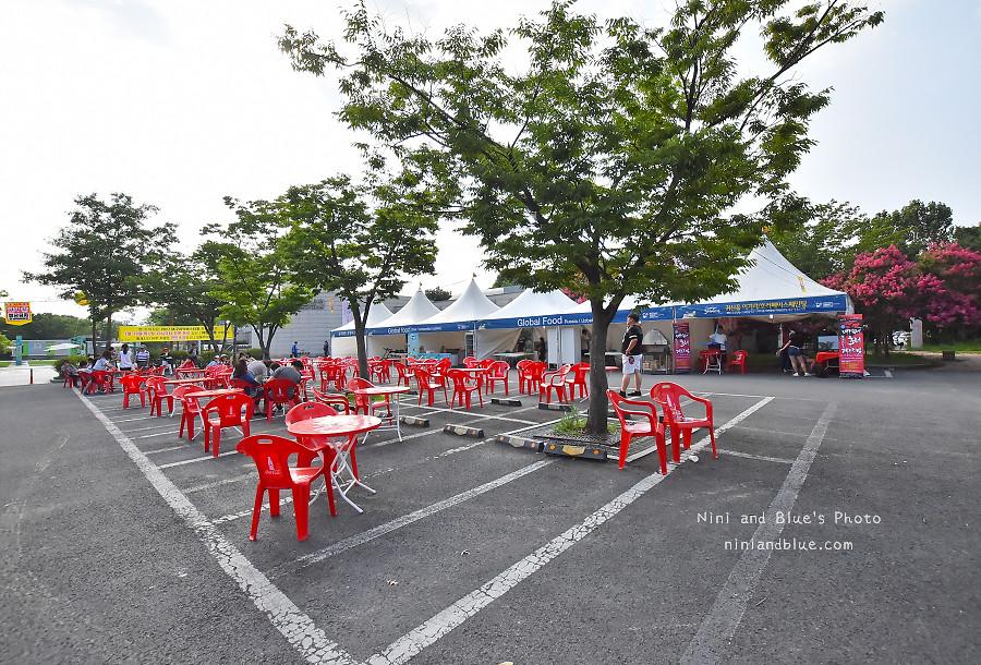 韓國大邱炸雞啤酒節旅遊景點07