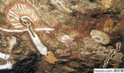 7500-year-old-Alien-cave-painting_500_296