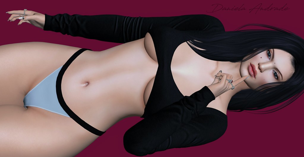 New Maria'S Shape Danik For CATWA HEAD Kimberly & Maitreya Body - SecondLifeHub.com