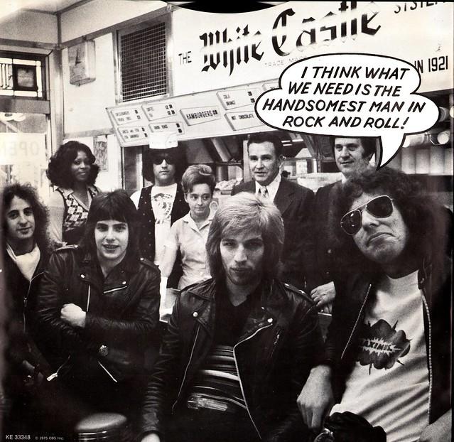 Dictators, The - Go Girl Crazy - US - 1975-